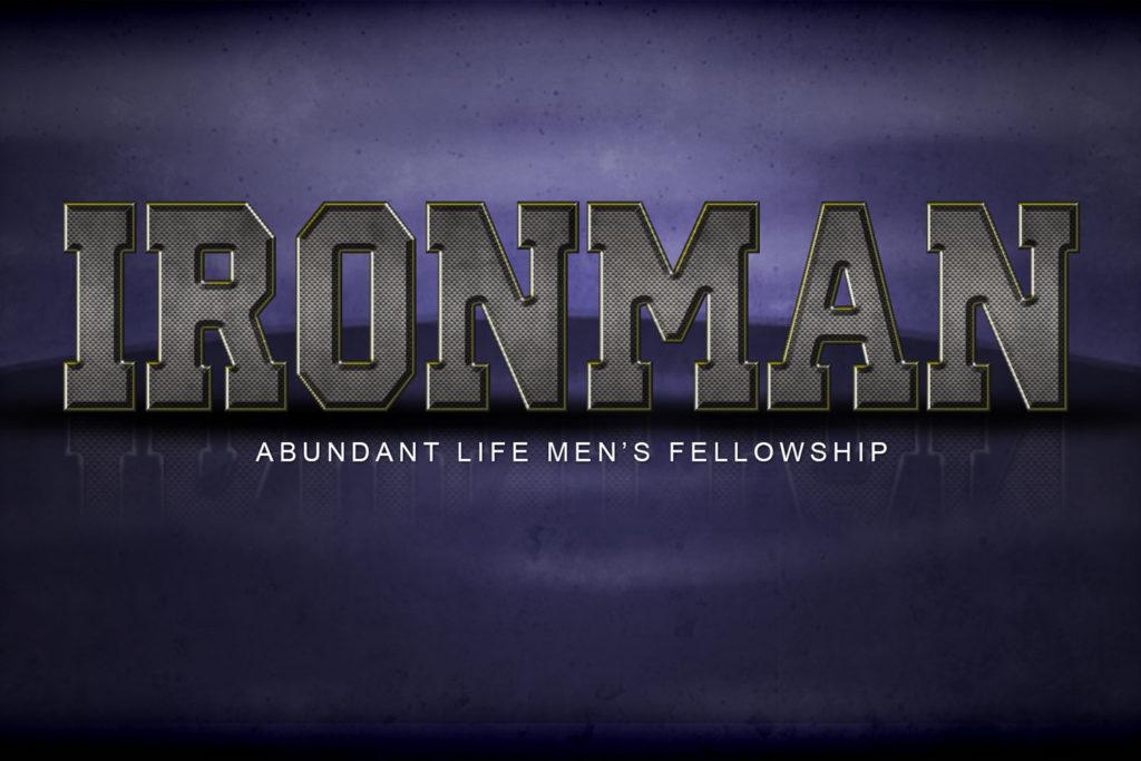 IRONMEN Ministry