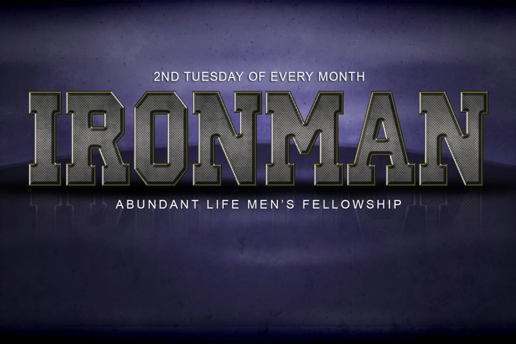 IRONMAN Fellowship