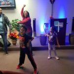Dance fun kids